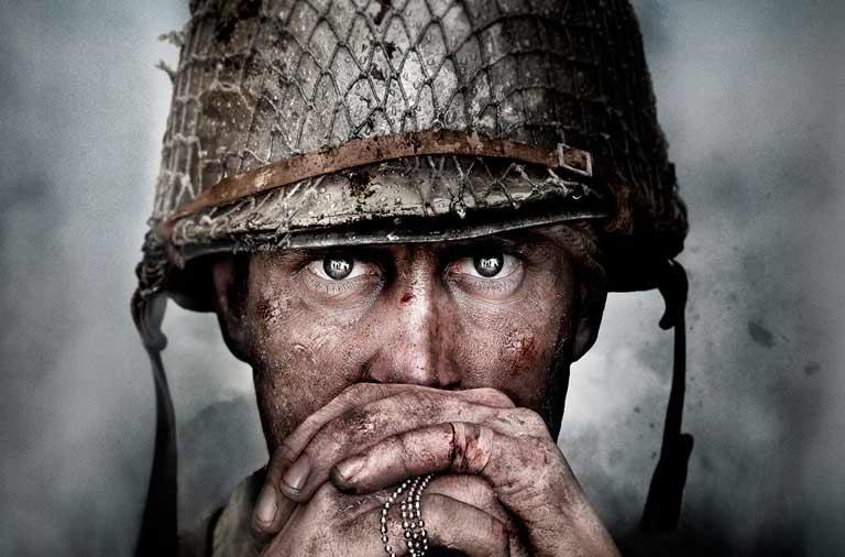 El nuevo tráiler de Call of Duty WWII confirma su tan esperado y épico regreso