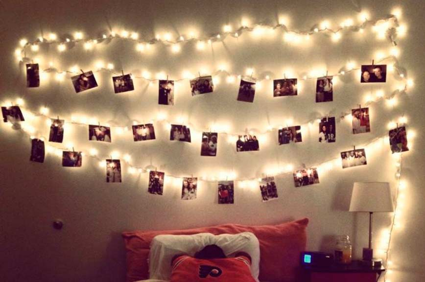 10 Ideas para remodelar tu habitación sin gastar mucho