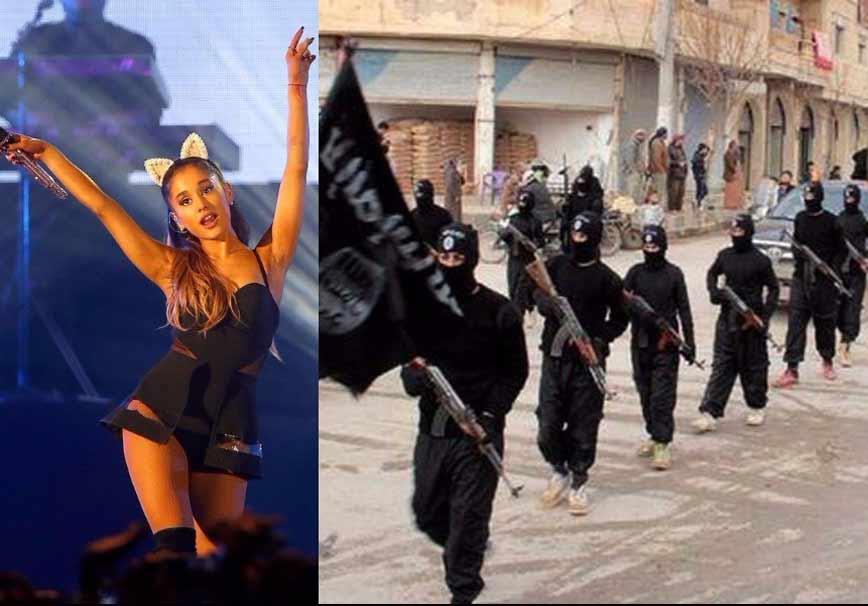 ¿Por qué el concierto de Ariana Grande fue el blanco de ISIS? (conoce la escalofriante razón)