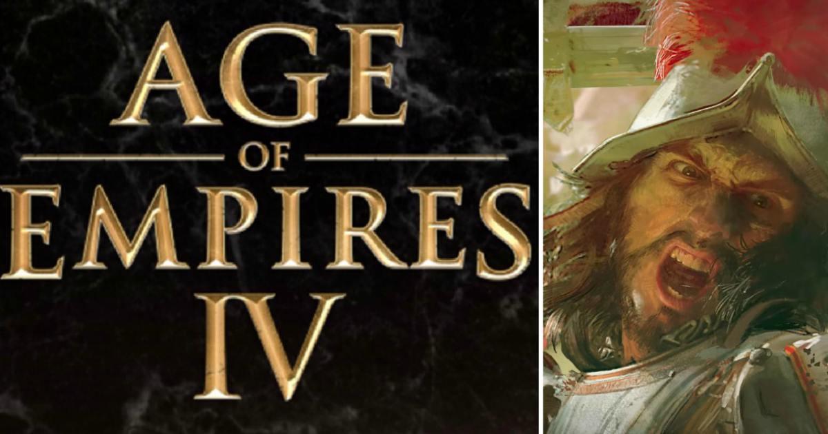 Microsoft ha confirmado 'Age of Empires IV'. La legendaria saga a regresado con un nuevo tráiler